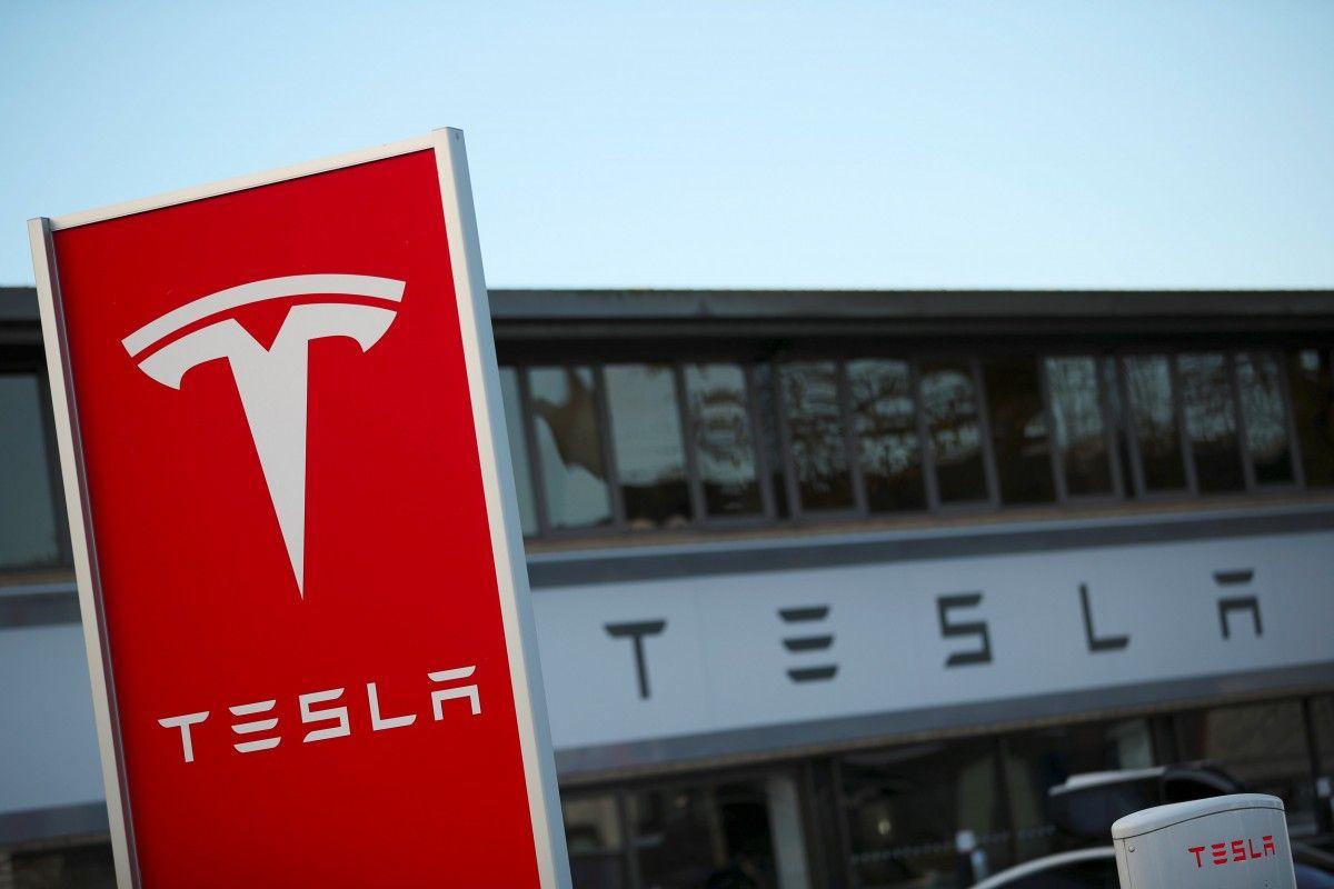 Tesla снова стала прибыльной