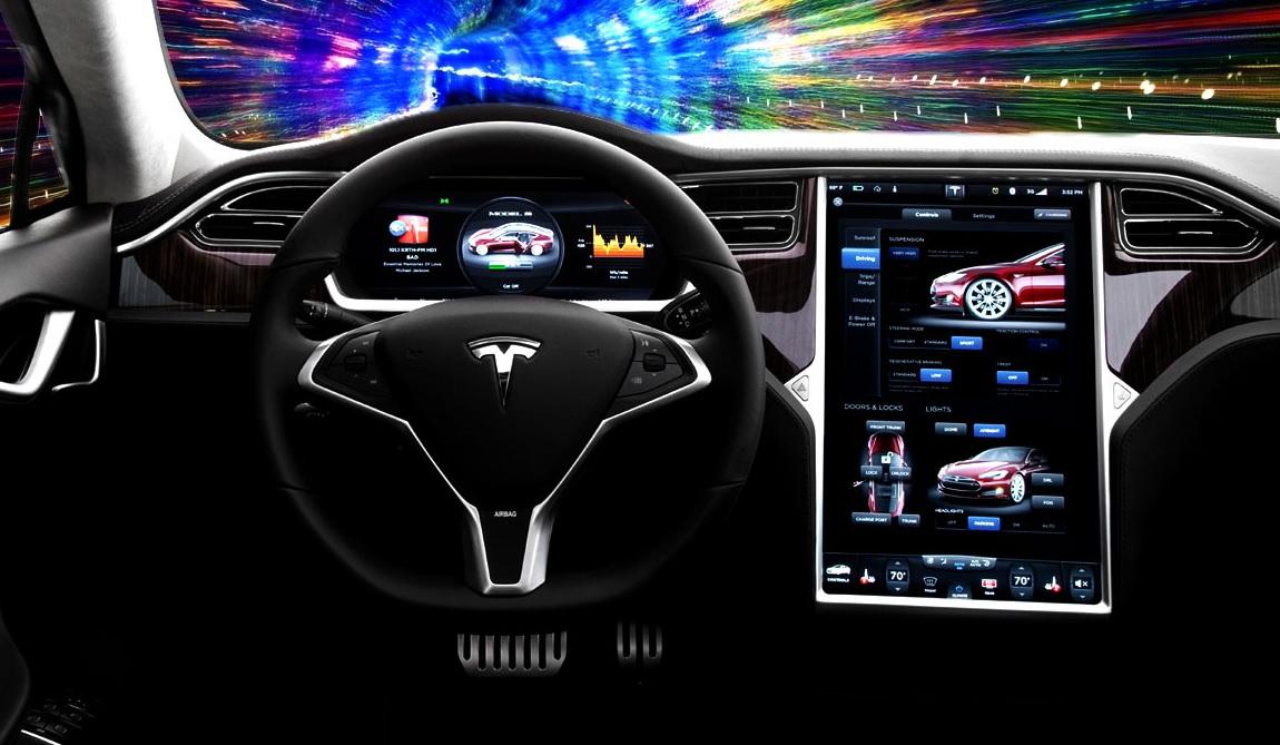 Tesla Model Sсравняется поразгону с Феррари