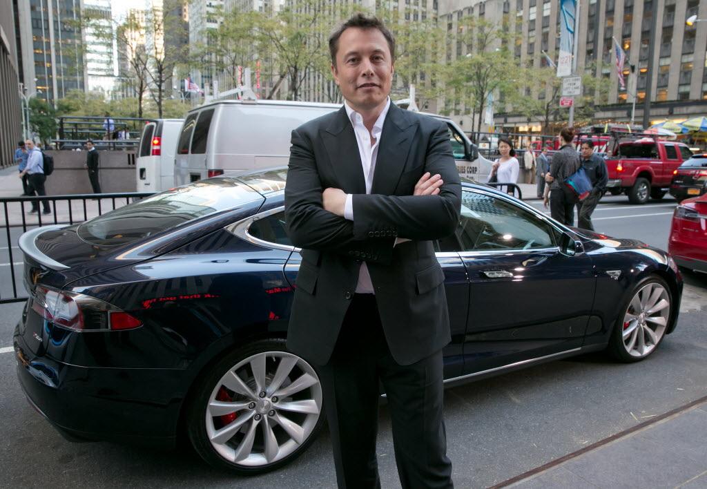 Новый план Tesla: грузовики, автобусы и солнечная энергетика для всех