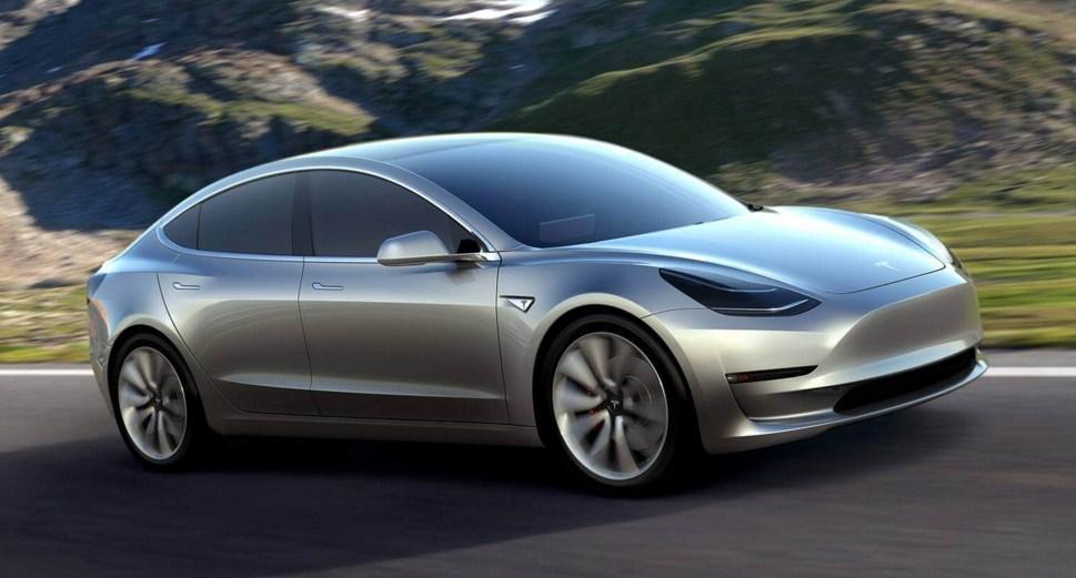 В Tesla Model 3 нашли скрытые особенности (видео)