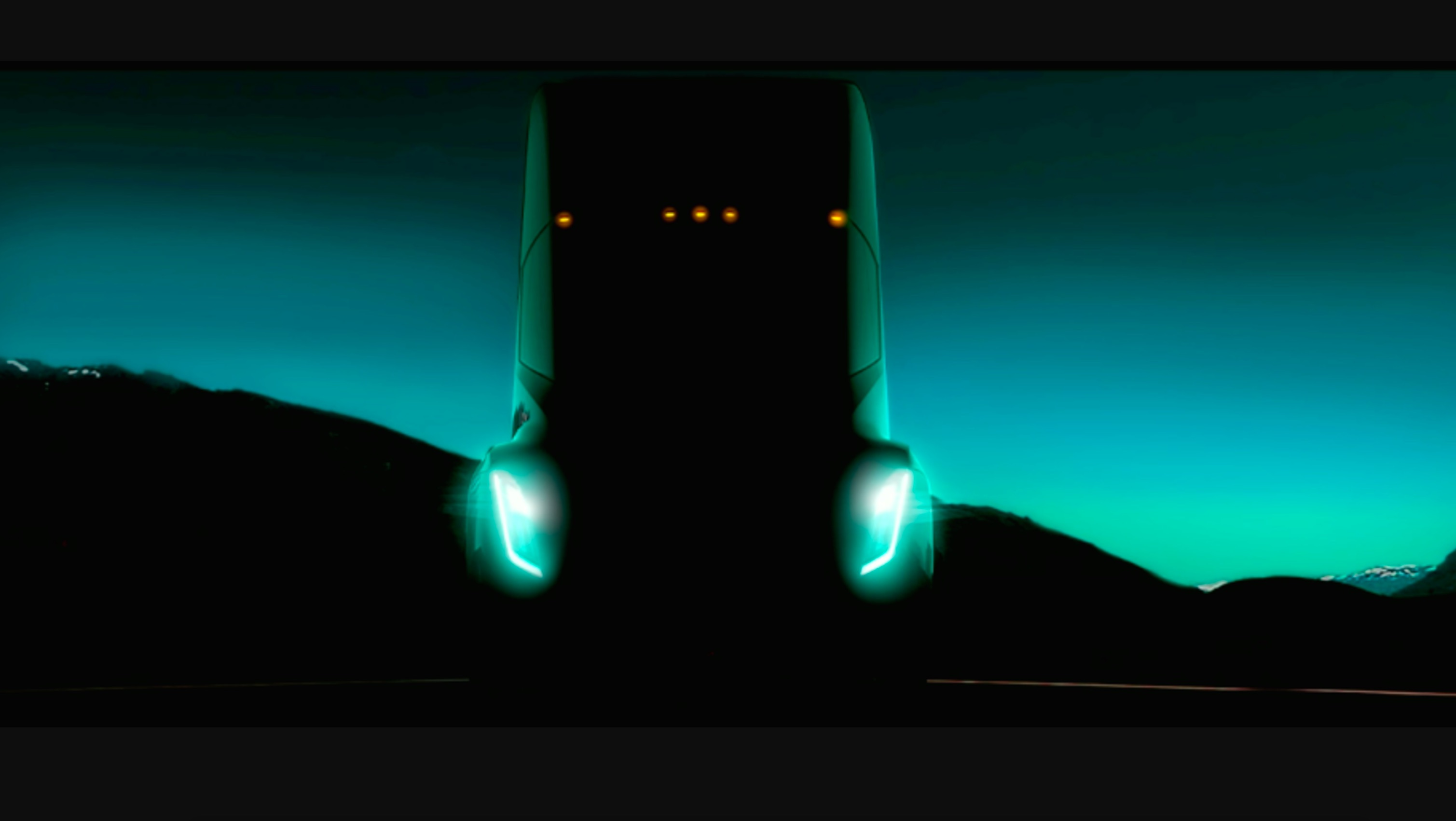 Электрический фургон суправляемостью как успорткара— Новинка отTesla
