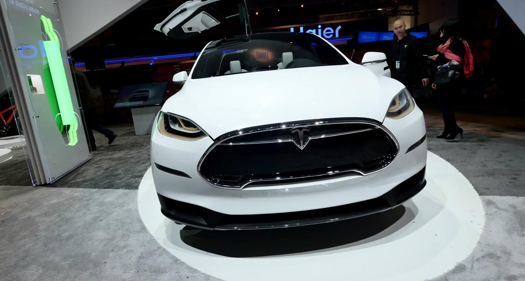 Model X Concept