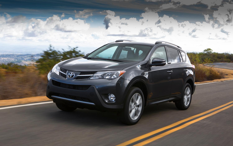 Toyota сохранила мировое лидерство в 2013 году, опередив Volkswagen и GM