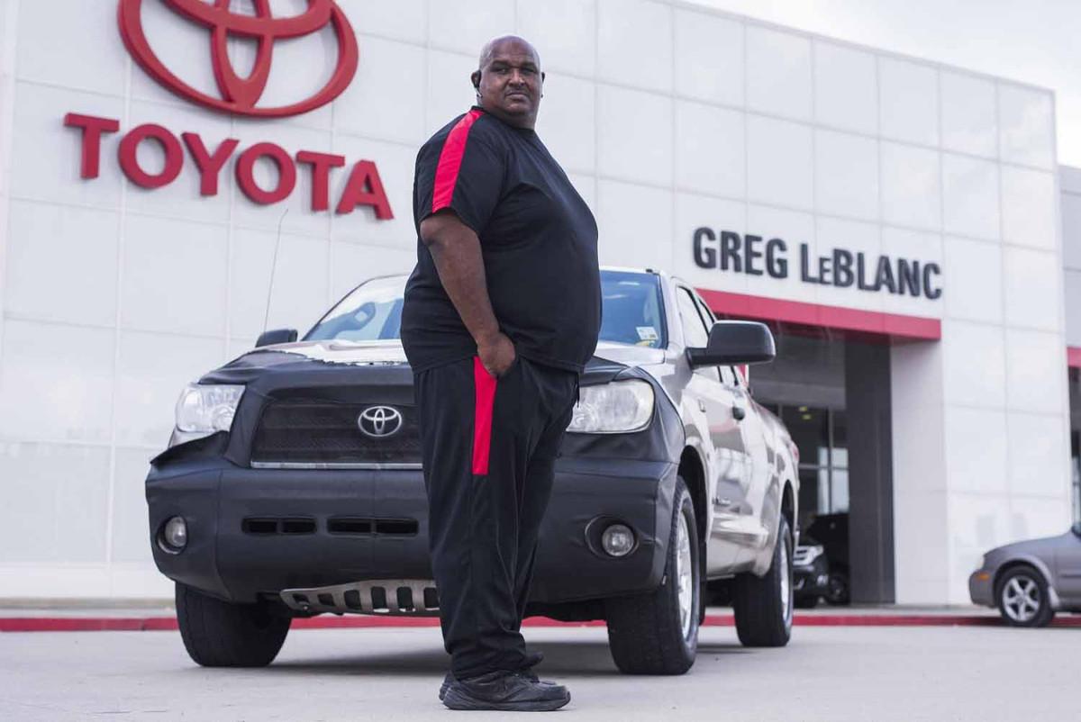 Американец проехал на Toyota Tundra 1.6 млн километров