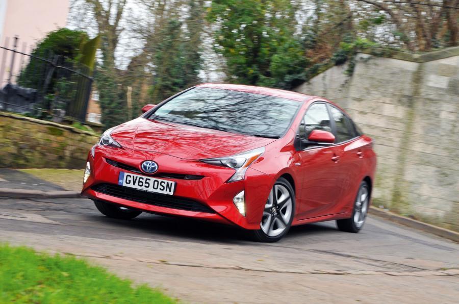 Toyota двигатели внутреннего сгорания к 2050 году полностью исчезнут
