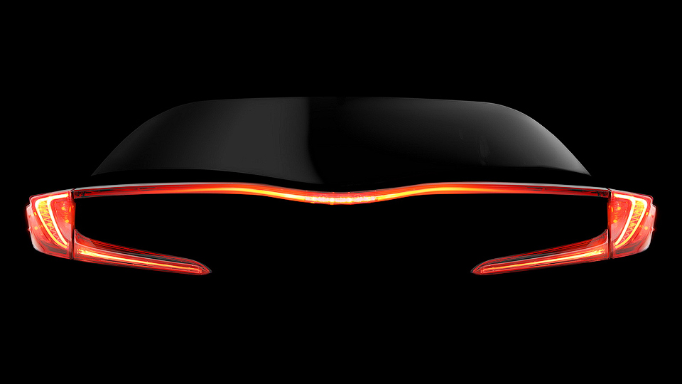Toyota покажет в Нью-Йорке «чудо техники»