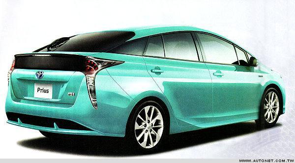 Toyota Prius?