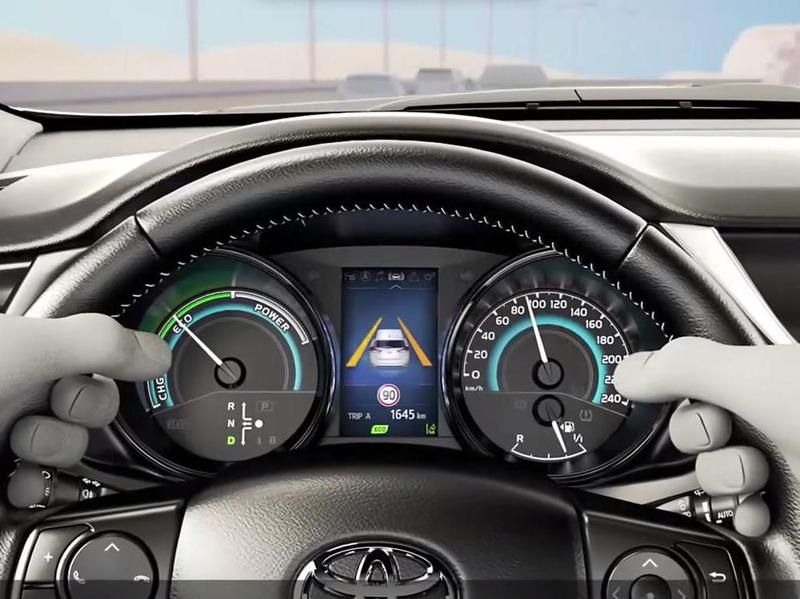 Toyota Corolla?