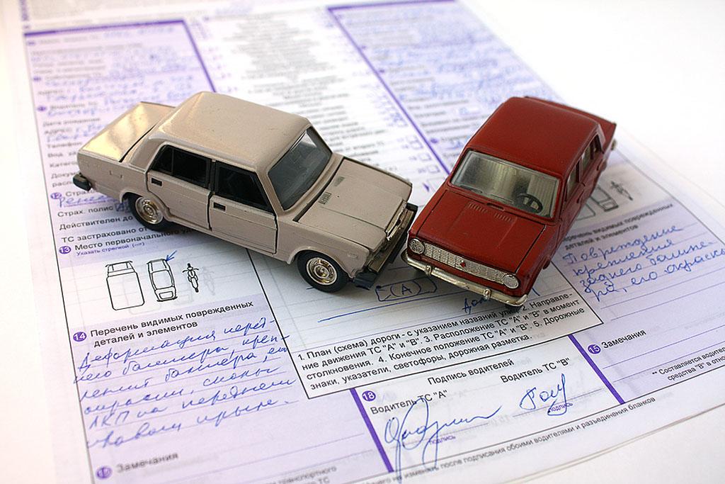 Электронную «автогражданку» введут до конца года