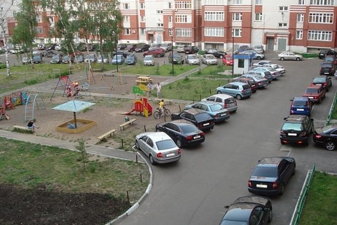 Киевсовет хочет 300 гривен в месяц с каждого автомобилиста