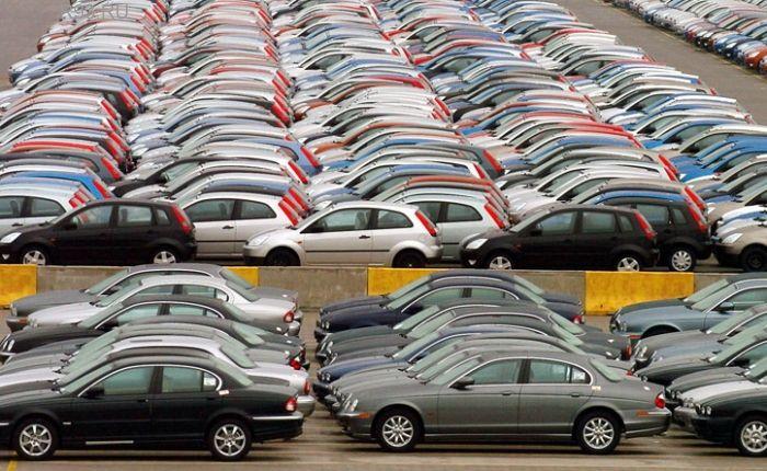 Рекордное количество автомобилей было продано в США в августе