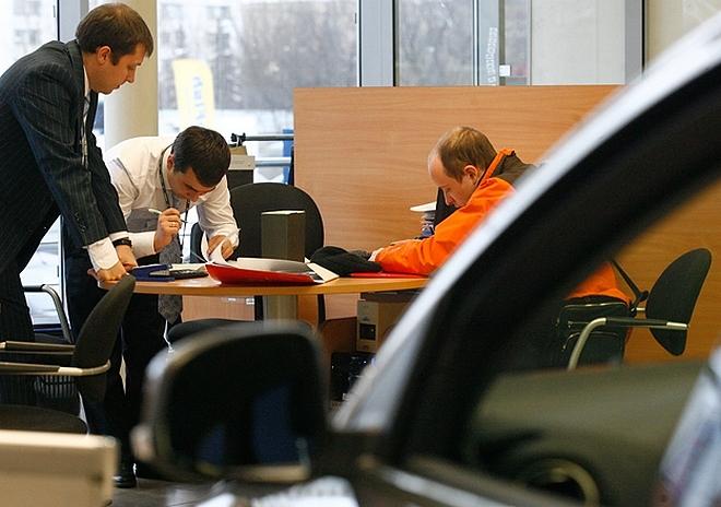 В Украине дешевеют автокредиты (рейтинг банков)
