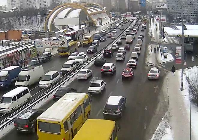 «Через пять лет в Украине не будет идеальных дорог»