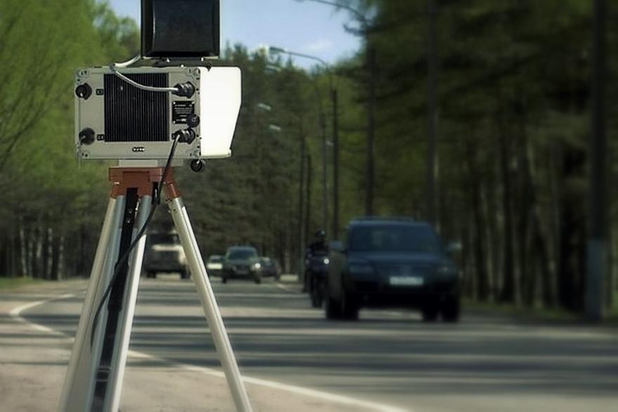Принят законопроект о видеофиксации