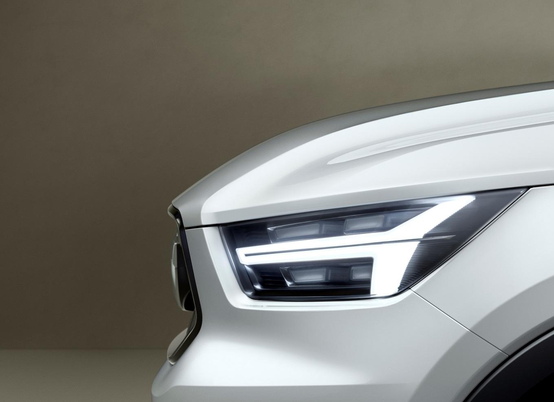 В Volvo рассказали о будущем электромобиле