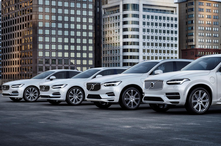The Maximum Speed In Volvo Cars Will Limit To 180 Km H Secret