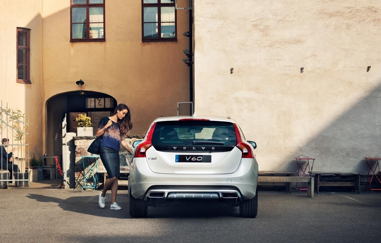 Volvo поможет иностранным студентам в США автомобилями