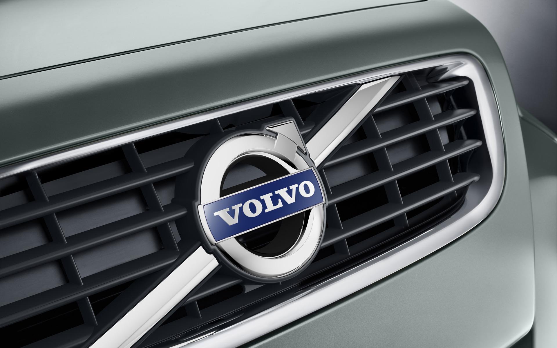 Volvo откажется отновых дизельных двигателей