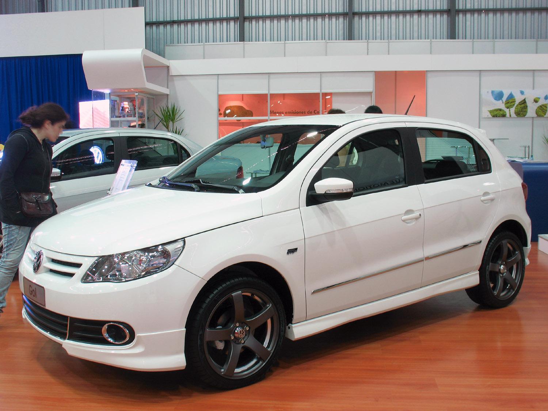 Volkswagen за 7 000 евро появится в 2015 году