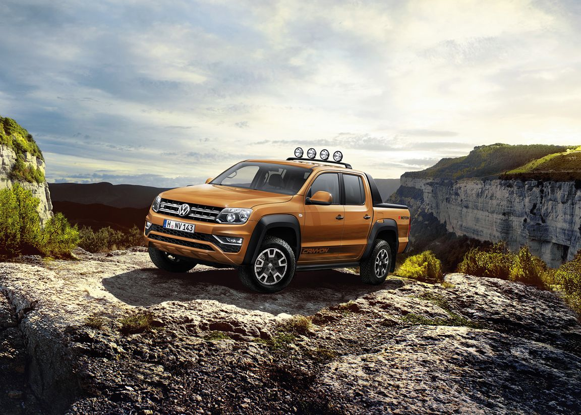 volkswagen amarok 2017 canyon. Black Bedroom Furniture Sets. Home Design Ideas