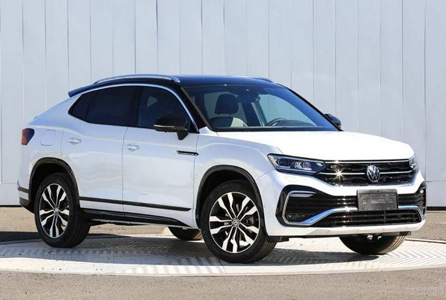 """Volkswagen bereitet eine neue """"chinesische"""" Frequenzweiche vor"""