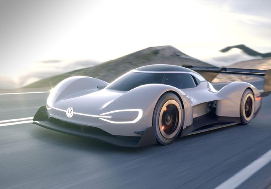 Volkswagen рассекретил дату премьеры первого электрического спорткара