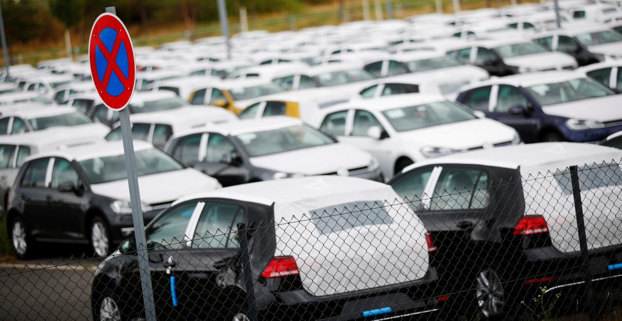 Акционеры требуют у Volkswagen компенсацию за «дизельный скандал»
