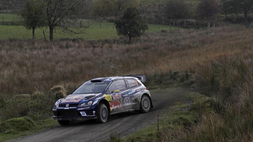 Volkswagen покинет WRC после окончания сезона 2016