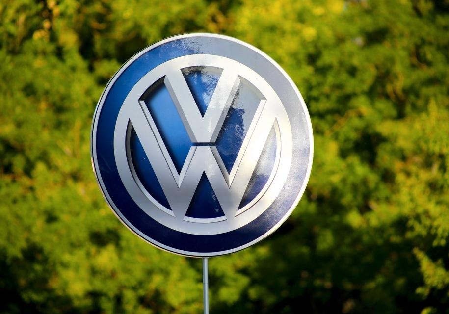 У Volkswagen будет новый логотип