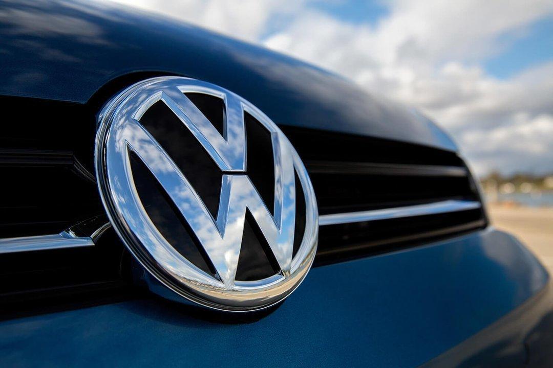 Немецкие власти оштрафовали Volkswagen на 1 млрд евро