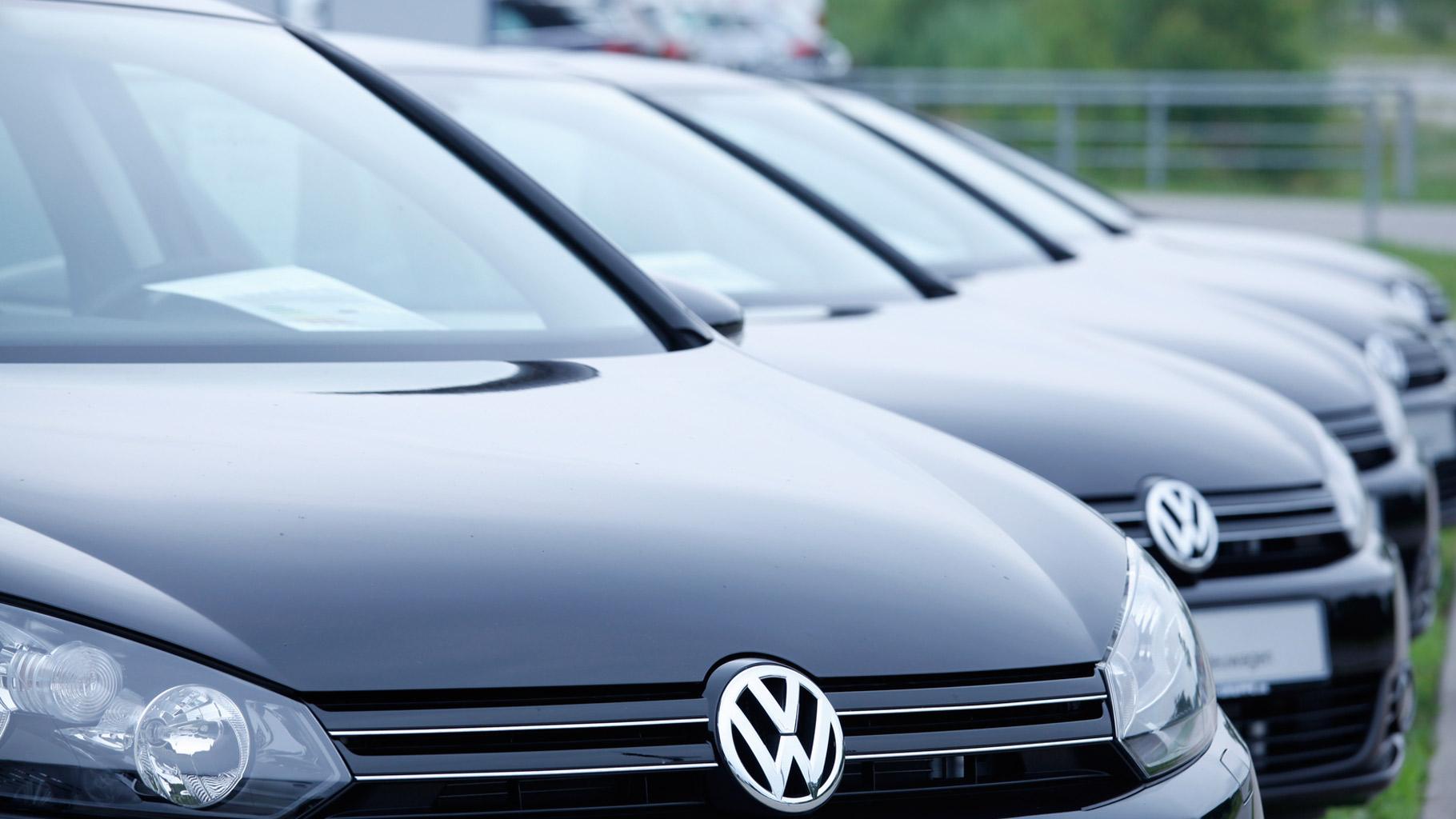 Концерну Volkswagen запретили продавать автомобили в Южной Корее