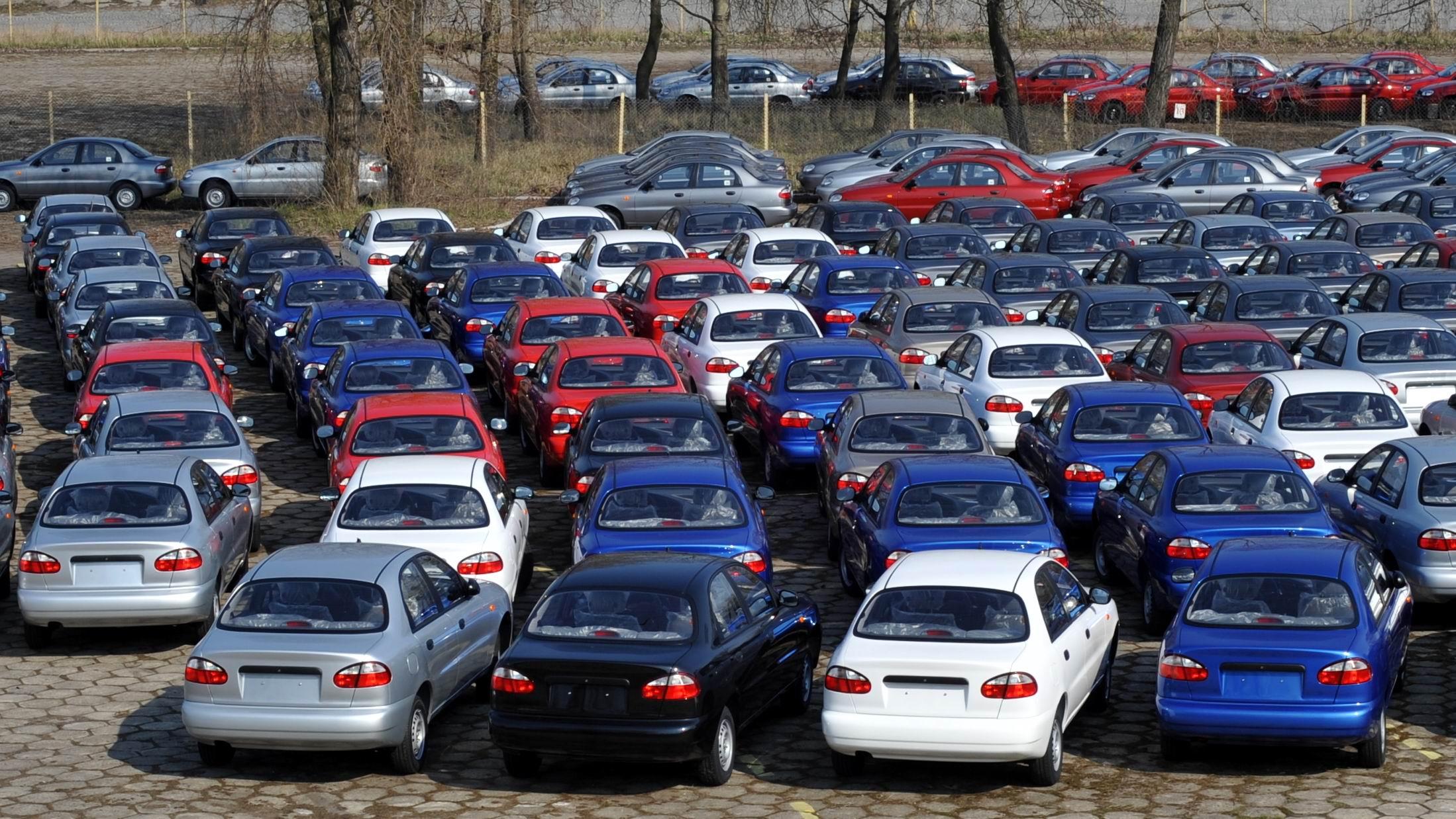 Автомобили ЗАЗ тоже могут подорожать в сентябре